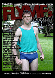 Full of funny, this 330-page compilation collects the very best of three years of humor from flymf.com