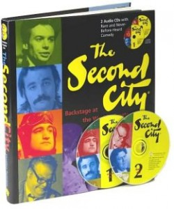 SecondCityBook