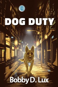 Dog Duty is a fun, but serious, dog noir romp by Bobby D. Lux.